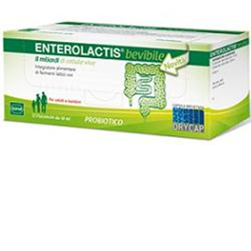 Immagine di ENTEROLACTIS 12FL 10ML