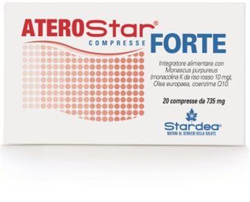 Immagine di ATEROSTAR FORTE 20CPR