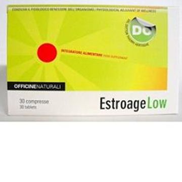 Immagine di ESTROAGE LOW 30CPR 500MG