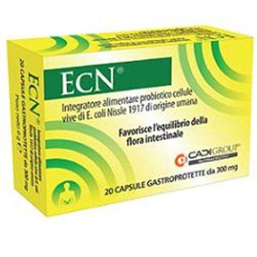 Immagine di ECN 20CPS GASTROPROTETTE