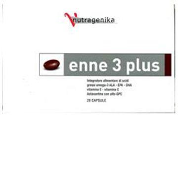 Immagine di ENNE 3 PLUS 20CPS
