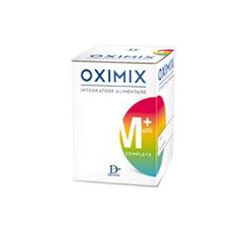 Immagine di OXIMIX MULTI+COMPLETE 40CPS
