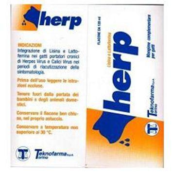 Immagine di HERP 120ML