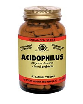 Immagine di ACIDOPHILUS 50CPS VEG