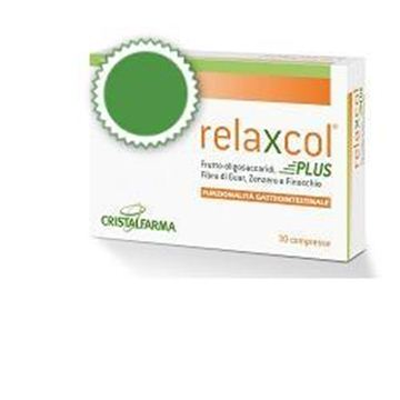 Immagine di RELAXCOL PLUS 30CPR