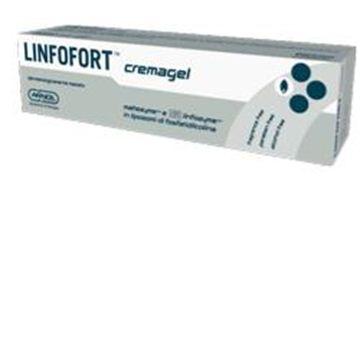 Immagine di LINFOFORT CREMAGEL 150ML