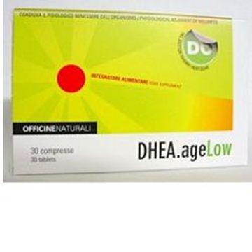 Immagine di DHEA AGE LOW 30CPR 550MG
