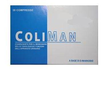 Immagine di COLIMAN 30CPR