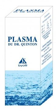 Immagine di PLASMA DR QUINTON ISOTONICO