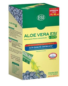 Immagine di ALOE VERA 24POCKET DRINKMIRT