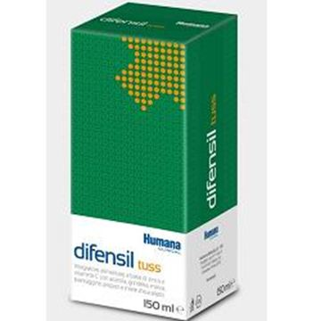 Immagine di DIFENSIL TUSS 150ML