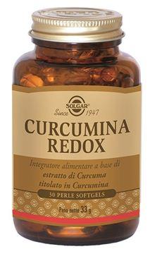 Immagine di CURCUMINA REDOX30PRLSOFTGELS
