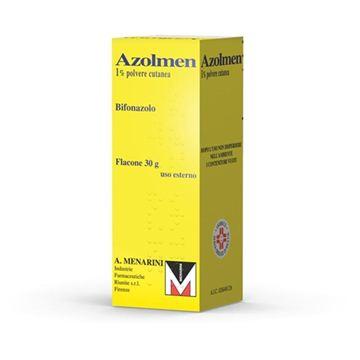 Immagine di AZOLMEN POLV CUT 30G 1%