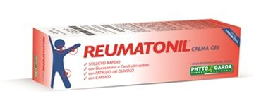 Immagine di REUMATONIL CREMA GEL 50ML