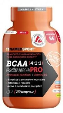 Immagine di BCAA 4:1:1 EXTREMEPRO 310CPR