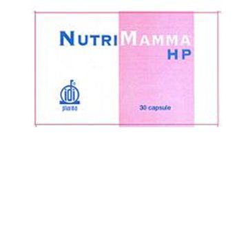 Immagine di NUTRIMAMMA HP 30CPS