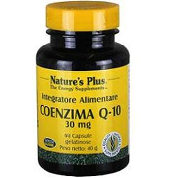 Immagine di COENZIMA Q10 60CPS