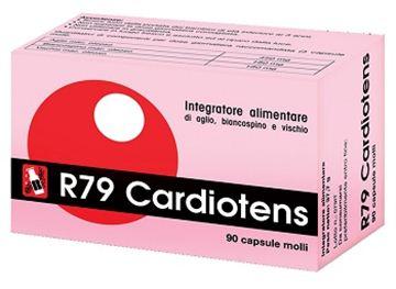 Immagine di R 79 CARDIOTENS 90PERLE