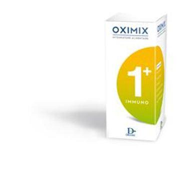Immagine di OXIMIX 1+ IMMUNO 200ML