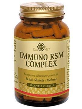 Immagine di IMMUNO RSM COMPLEX 50CPS VEG