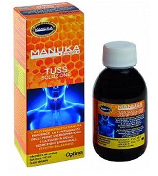 Immagine di MANUKA BENEFIT TUSS SOL140ML
