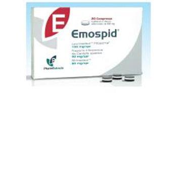 Immagine di EMOSPID 20CPR