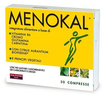 Immagine di MENOKAL 30CPR