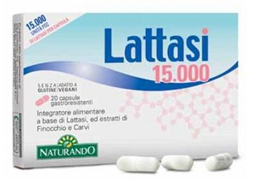 Immagine di LATTASI 15000 20CPS