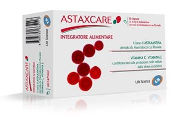 Immagine di ASTAXCARE 60CPS