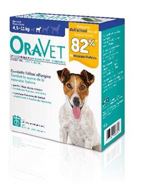 Immagine di ORAVET CHEW DOG S 7PZ