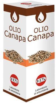 Immagine di OLIO DI CANAPA 125ML