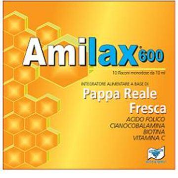 Immagine di AMILAX 600 10FL 10ML
