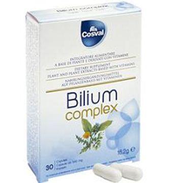 Immagine di BILIUM COMPLEX 30CPS