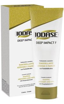 Immagine di IODASE DEEP IMPACT F 220ML