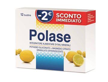 Immagine di POLASE LIMONE 12BUST PROMO