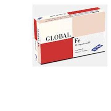 Immagine di GLOBALFE 30CPS MOLLI