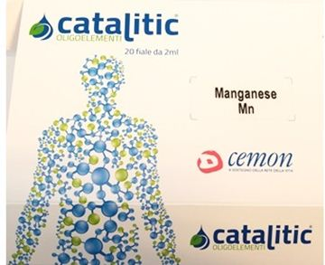 Immagine di CATALITIC MN 20AMP