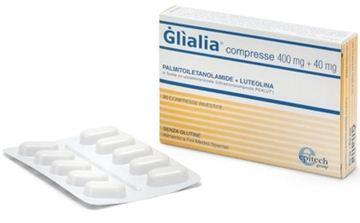 Immagine di GLIALIA 400MG+40MG 60CPR