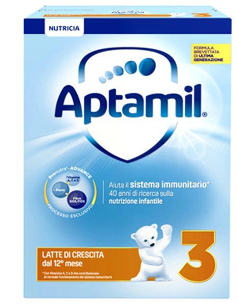 Immagine di APTAMIL 3 600G