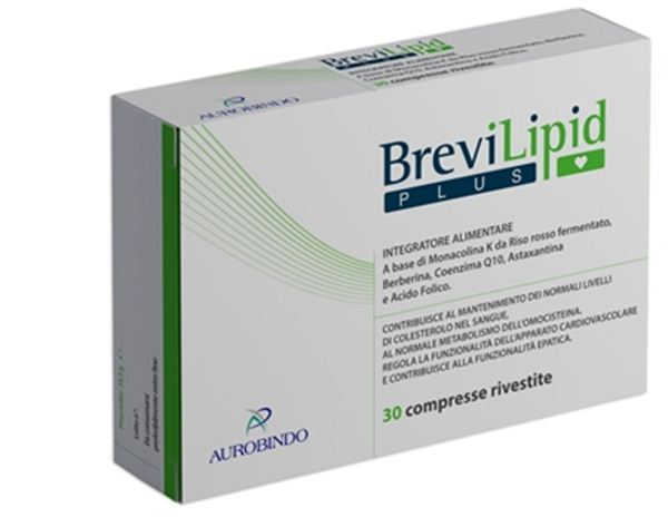 Immagine di BREVILIPID PLUS30CPRRIVESTIT