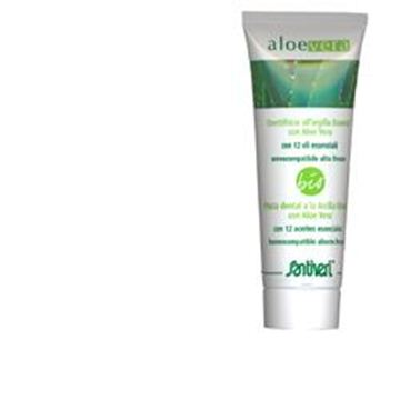 Immagine di ALOE VERA DENTIF BIO STV75ML