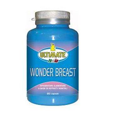 Immagine di ULTIMATE WONDER BREAST120CPS