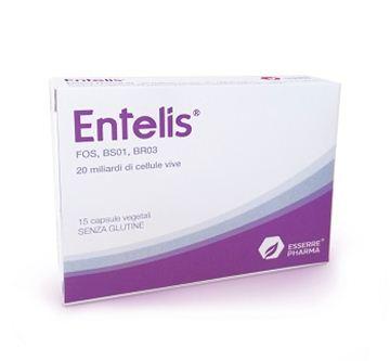 Immagine di ENTELIS 15CPS VEGETALI
