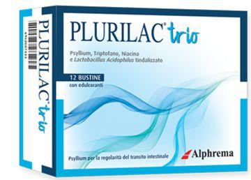 Immagine di PLURILAC TRIO 12BUST