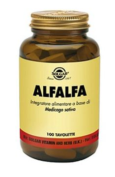 Immagine di ALFALFA 100TAV