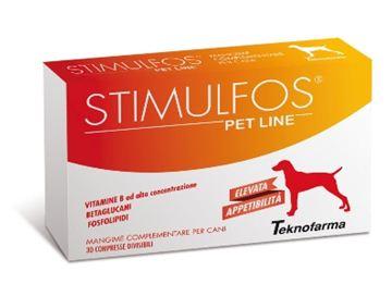 Immagine di STIMULFOS PET LINE CANE30CPR