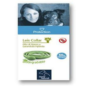 Immagine di PROTECTION LEIS COLLAR