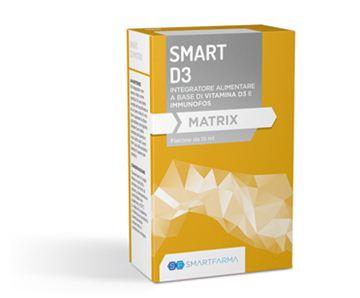 Immagine di SMART D3 MATRIX GOCCE 15ML