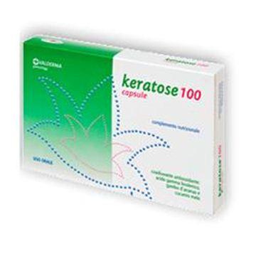 Immagine di KERATOSE 100 20CPS