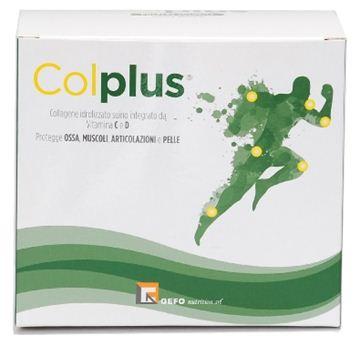 Immagine di COLPLUS 30BUST 10,4G